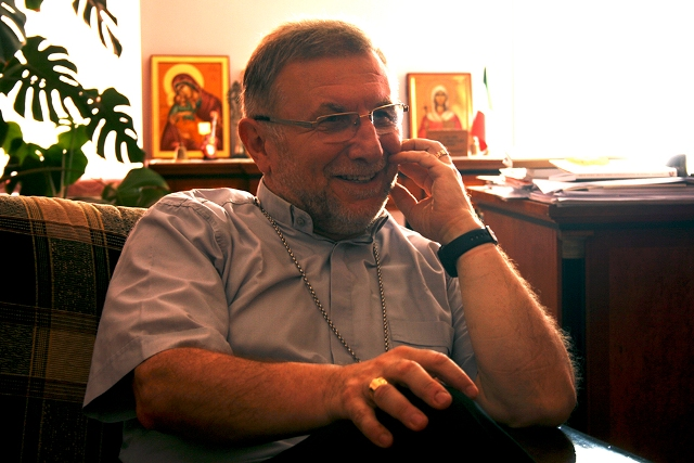Джузеппе Пазотто