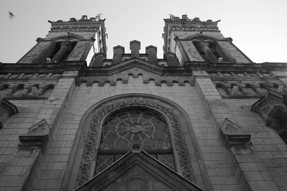 Батумі катедра
