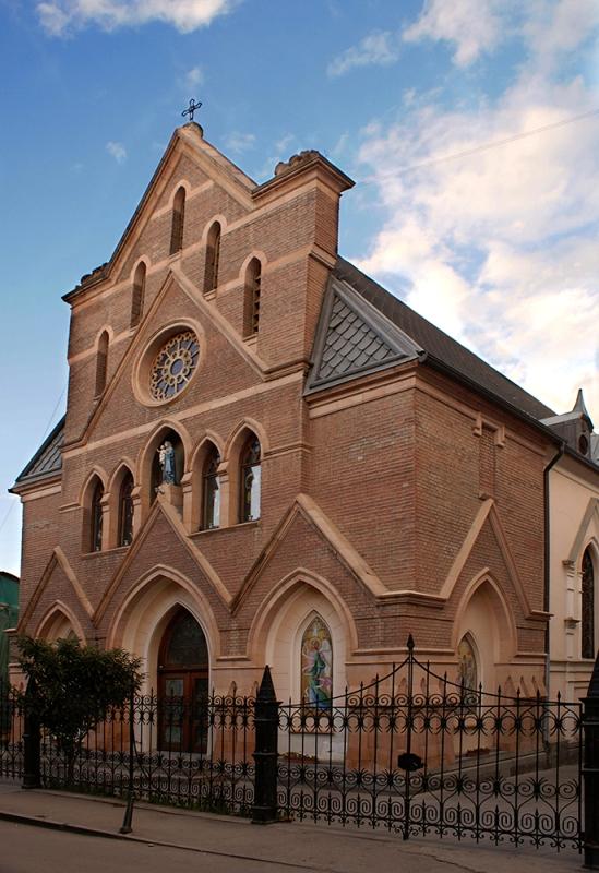 Тбіліська катедра