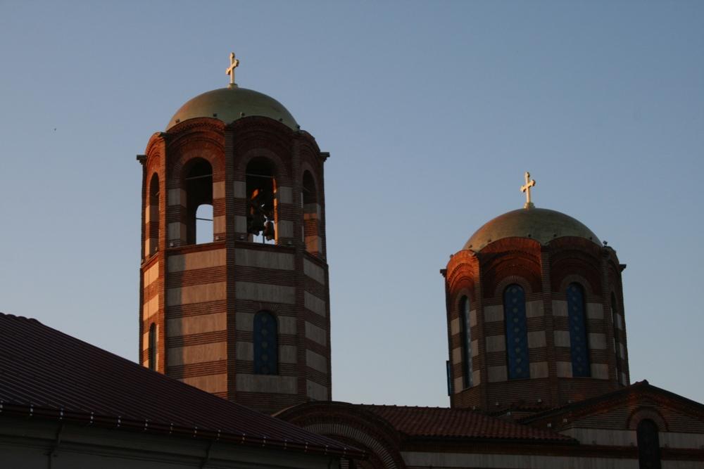 грецька церква в Батумі