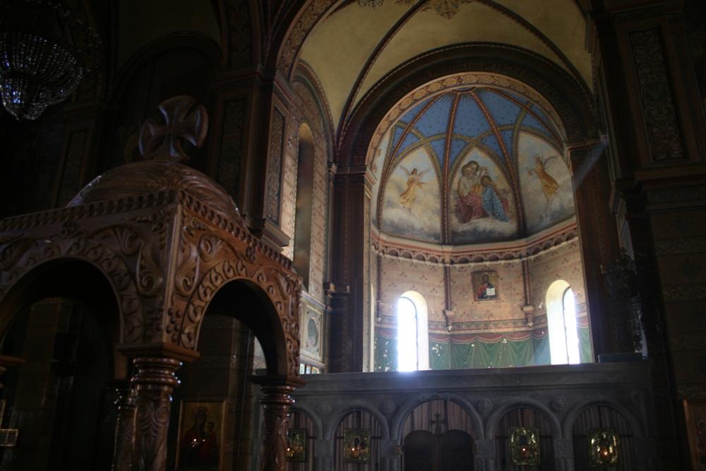 католицька церква