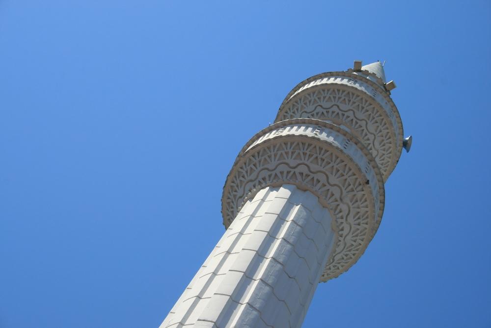 мінарет мечеті