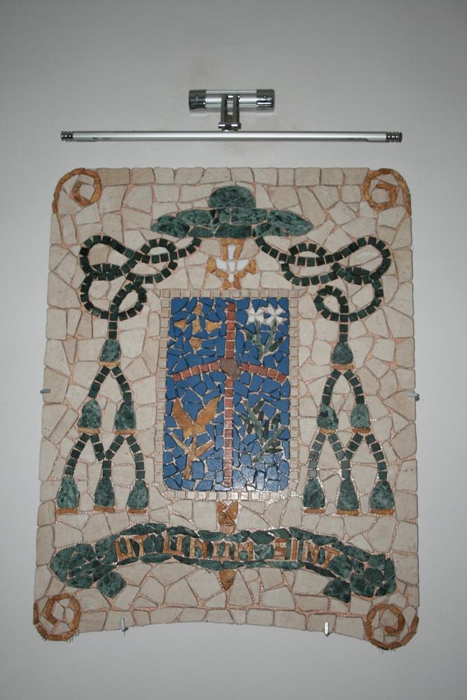 герб єпископа