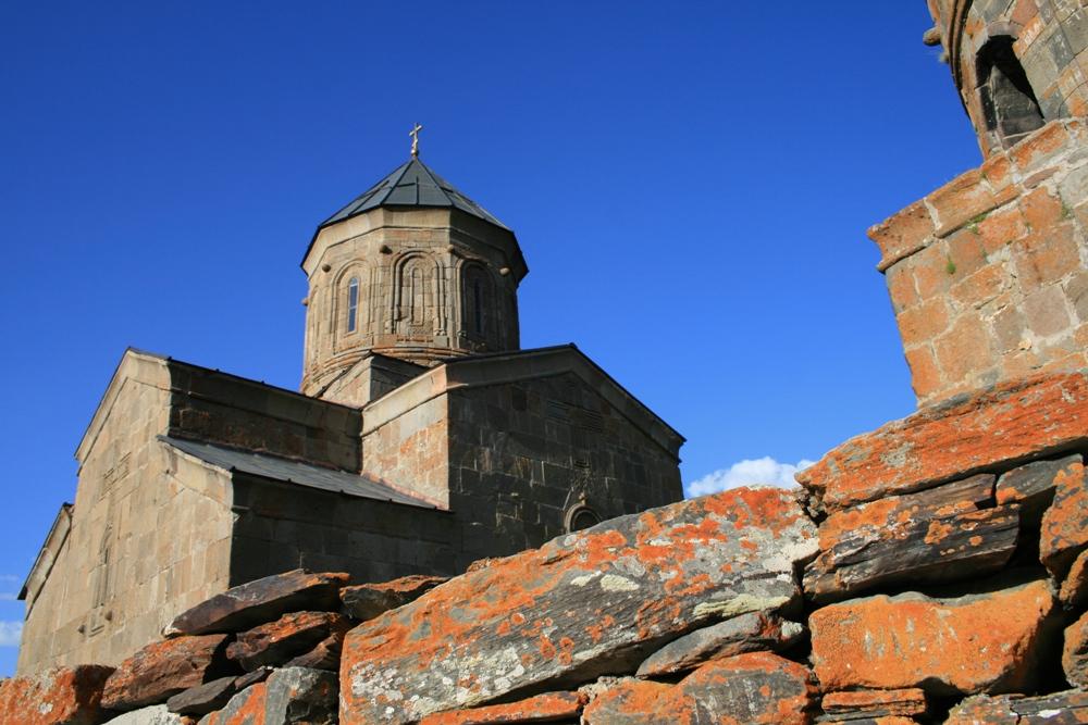церква Трійці