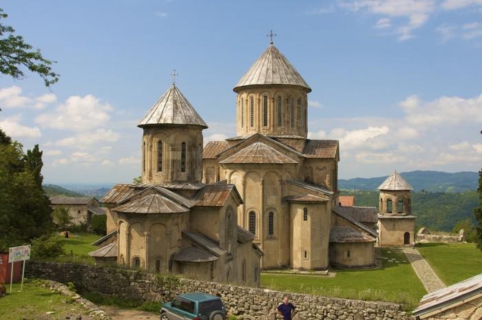 Грузія гелаті