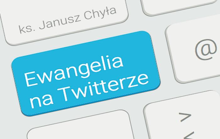 Євангеліє в Твіттері