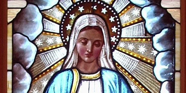 Діва Марія