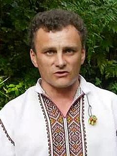 Михайло Арсенич