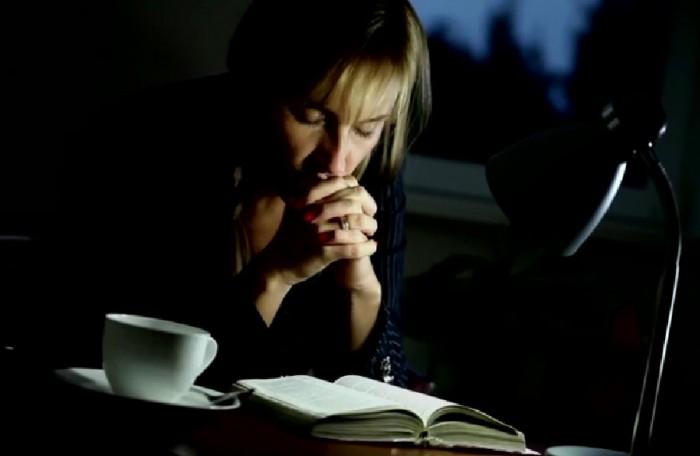 Молитва за сиріт