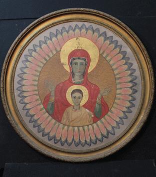 Львів ікони