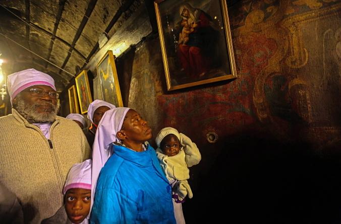 Нігерія Різдво