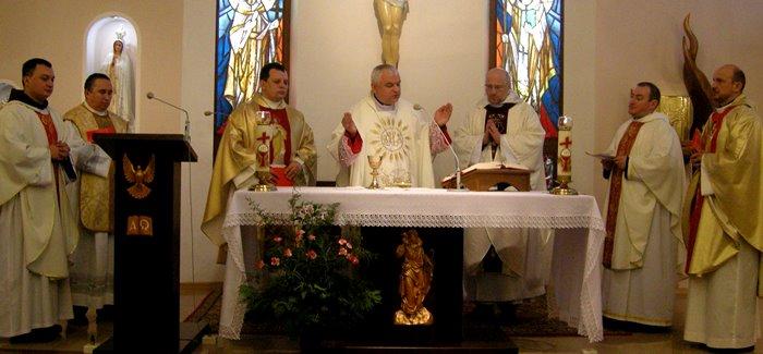 Євпаторія католики