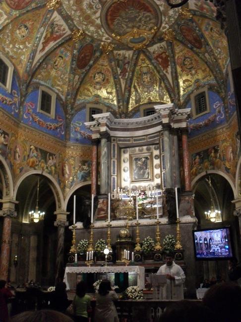 Помпеї базиліка