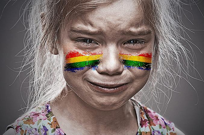діти гомобатьків