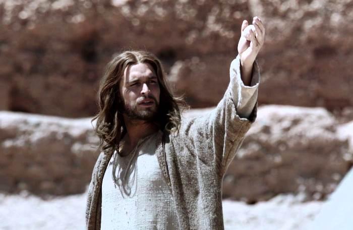 Ісус камінь