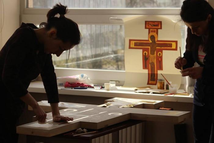 Хрест Тезе (1)