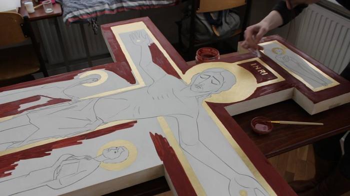 Хрест Тезе (4)