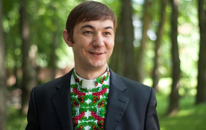 Руслан Кармаліта