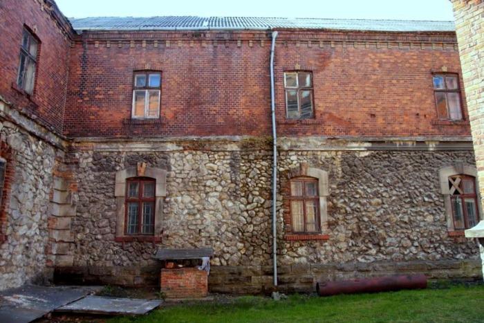 Чортків монастир домініканці