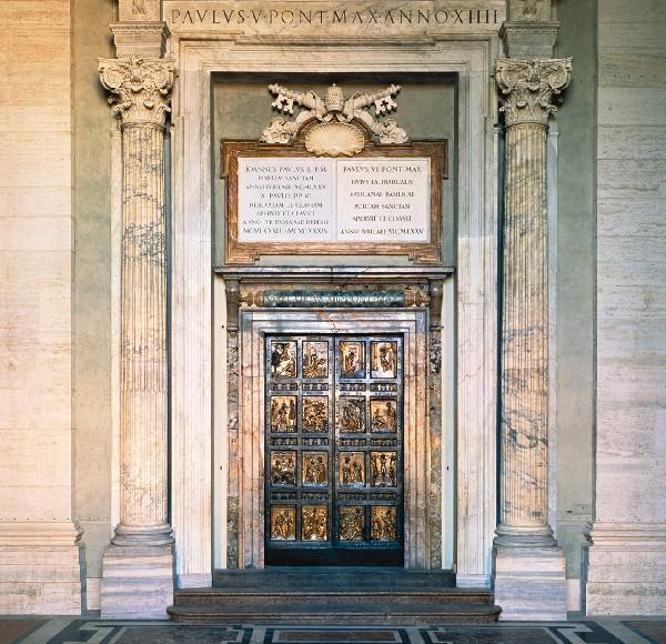 Святі Двері_1998