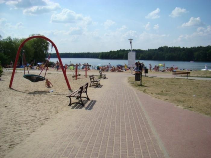 ліхень пляж