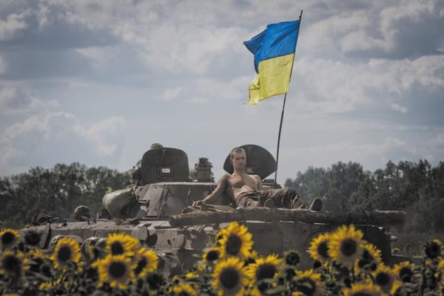 український військовий_фото Сергій Харченко