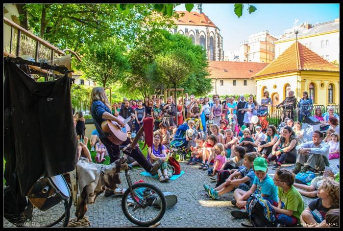 Євангелізація у Празі