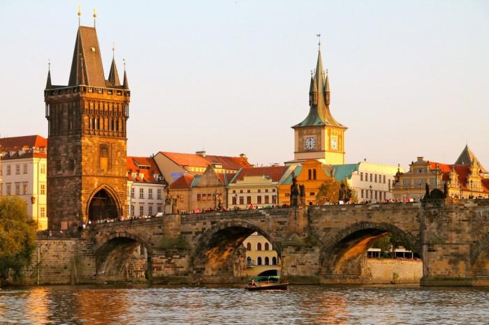 Прага-міст