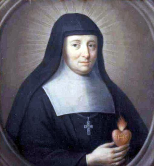 Франциска де Шанталь