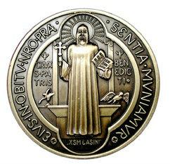 медальйон св. Бенедикта