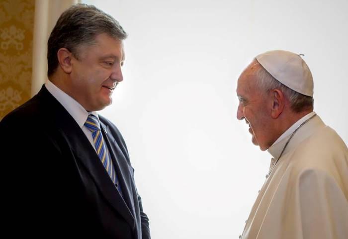 Порох Папа 1