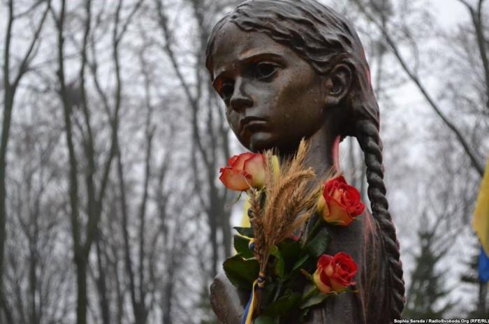 Відомі українці закликають вшанувати пам'ять жертв Голодомору | CREDO