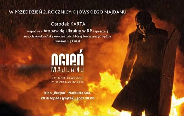 Majdan pol