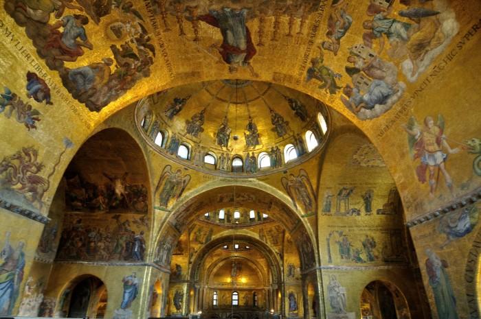 Собор св. Марка (Венеція, Італія)