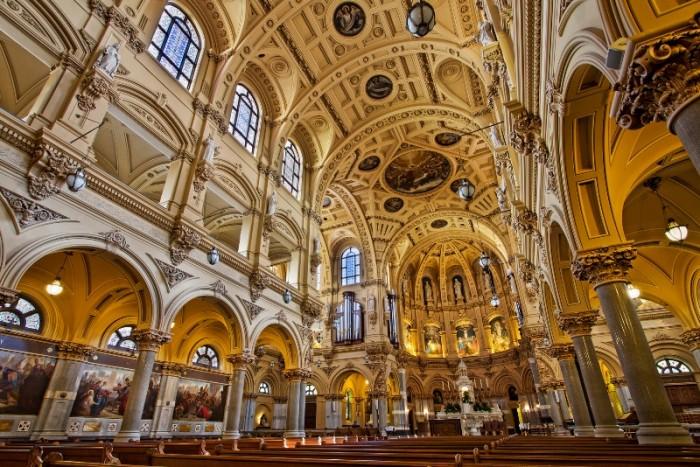 Храм св. Франциска Ксаверія (Нью Йорк, США)