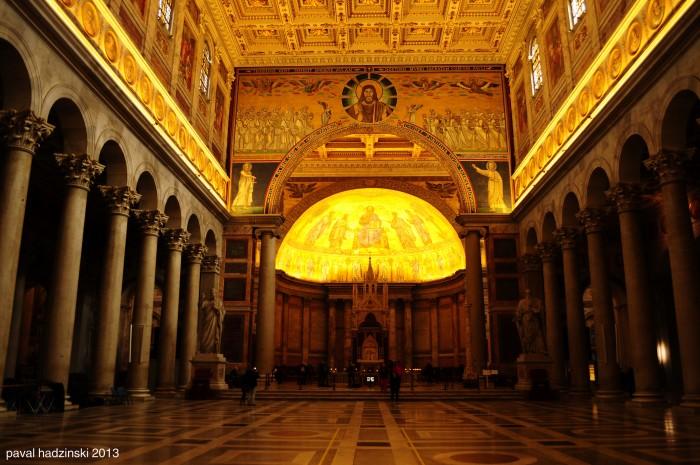 Королівський собор св. Франциска Великого (Мадрид, Іспанія)