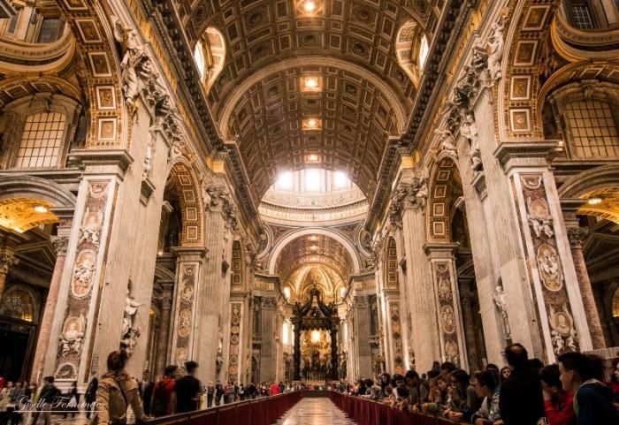 Базиліка св. Петра (Рим, Італія)
