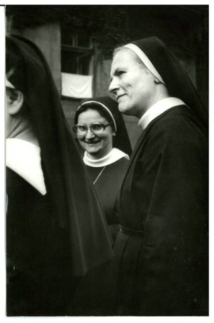 Емілія Ерліх – «тихий герой» понтифікату Івана Павла ІІ