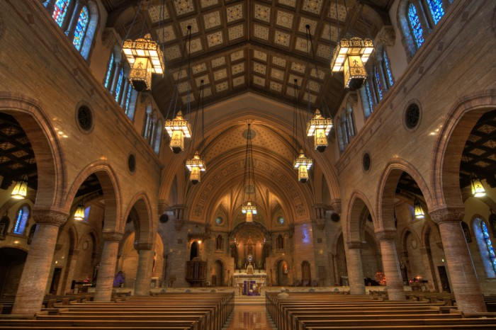 Храм Святого Духа (Денвер, Колорадо)