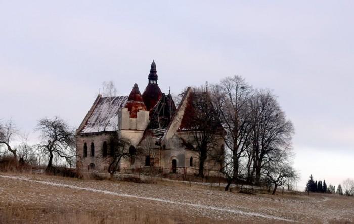 Костел