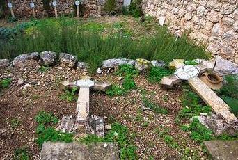 християнський цвинтар