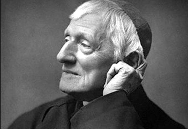кардинал Ньюмен