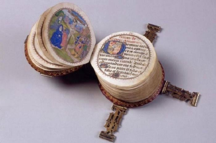 кодекс ротундус