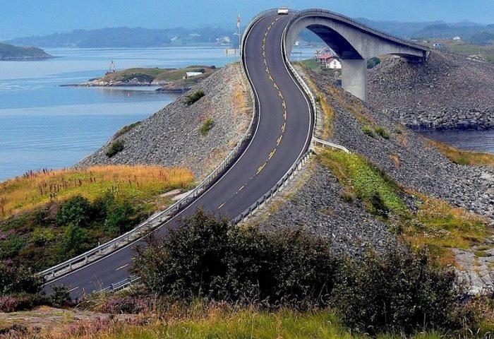дорога міст