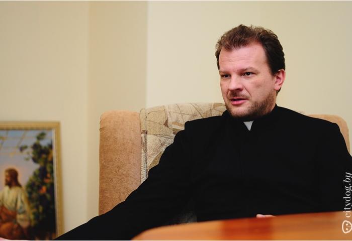 Олександр Жерносєк
