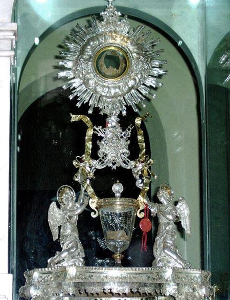 Ланчано релікварій