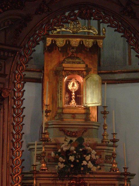 Сантарем Євхаристійне чудо