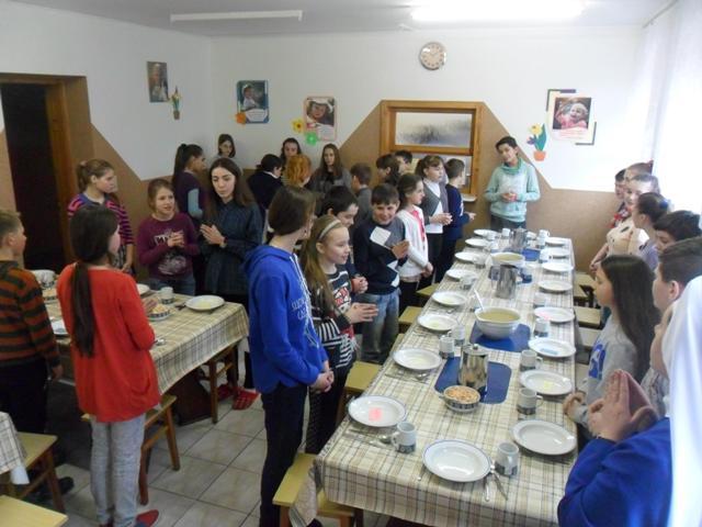 Крисовичі: реколекції для дітей