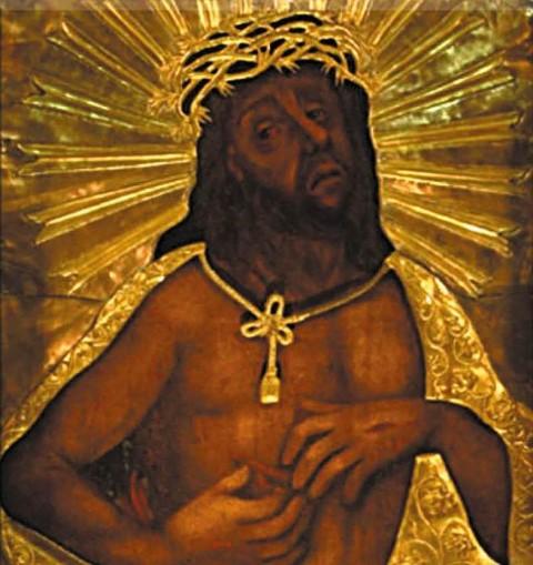 Тарнорудський Ісус