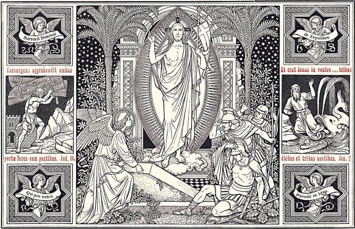 воскресіння
